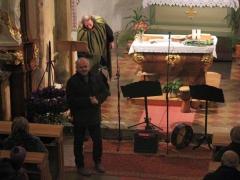 Benediktus adventní koncert