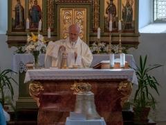 Svecení zvonu v Letinech 3.7.16 41
