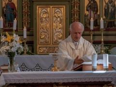 Svecení zvonu v Letinech 3.7.16 45