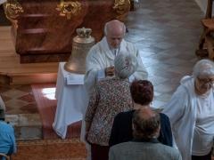 Svecení zvonu v Letinech 3.7.16 50