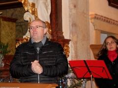 koncert Tříkrálový - Strolenky - 2019