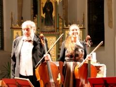 Koncert Haydnovy hudební slavnosti 2019 18.9.