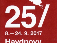 Haydnovy slavnosti v Letinech 13.9.2017