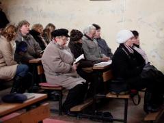 2010 19.12. vysvěcení betlému (10)