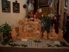 2010 19.12. vysvěcení betlému (19)
