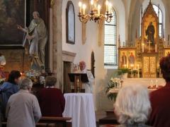 2011 3.7. vysvěcení kostela-božích muk-firmy LUKR (1)